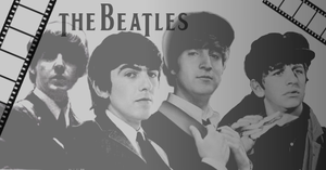 Beatle Banner by hailwhale