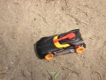 Turbo Turret from Hot Wheels off-road by Wael-sa