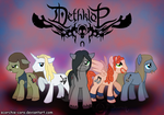 Dethklop by Scorchie-Critter
