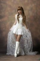 Tanit-Isis White Swan IV by tanit-isis-stock