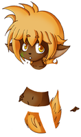 Neopets :: White by Ameyh