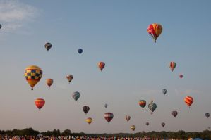 NJ Balloon Festival 32 by FairieGoodMother