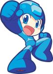 MegaMan Powered Up by Peeteer