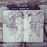 #15 The Power of Doodles by 365-DaysOfDoodles