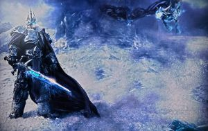 Wrath of the Lich King by Matzell