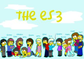 the es3 by BUBBLE89