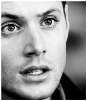 jensen ackles by jakflo