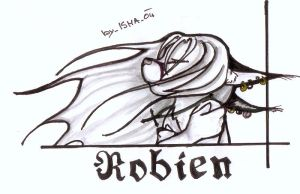 Robien by thecrab