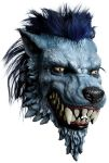 Worgen Mask by CarnevaleObscura