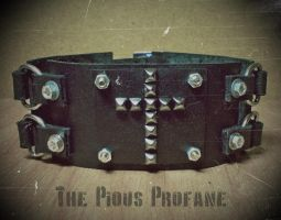 The Pious Profane by Le-Coeur-Gothique