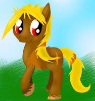 .:Request:. Pony Jace by IDSmehlite