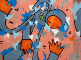 Graffiti Stock 07 by willconquers-stock