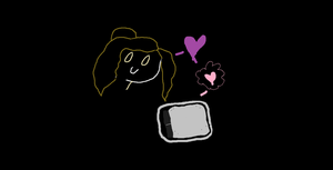 drawing tablet by LoveYouForeverBabe