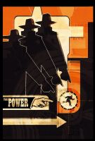 The Power by ornicar