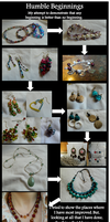 Jewelry Beginnings: Simple Version by DOC-Ash1391