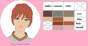Leon colors by winxgh