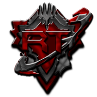 RT Alternative logo 3  top 13 gift by Morgee123