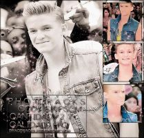 Photopack Cody Simpson 001 by iSparksOfLies