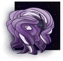 The Nightmare Rarity by CaptiveLegacy