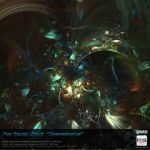 Free Fractal Stock - Transmutation by Hexe78