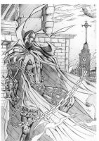 Spawn by DSarte
