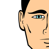 Sterling Archer Black Ops 2 Emblem by magicbiped