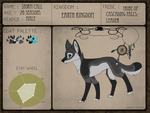 STORM CALL | Application | LoT by rainwolfeh