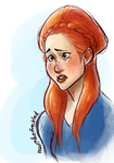 Sansa Stark by Dakotaa