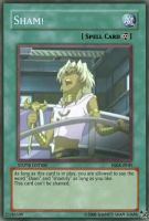 YGO abridged card 11 by Sc0t1n4t0r