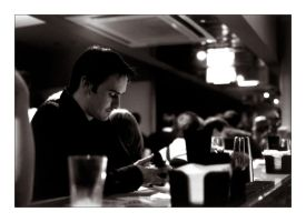 reelnorth - the barfly by redux