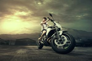 Are You Fast Enough by perigunawan