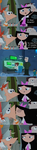 PnF: AtSD - The Lifetime Kiss by PnFWizard