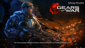 Gears of War: Judgment by DecadeofSmackdownV3
