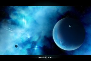 Discovery by Makaveli-sk