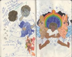 another sketchbook pg 2 by liatin92