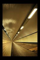 Tunnel ll by digitaldreamz666