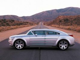 Super8 Hemi Concept by TheCarloos