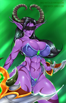 Demon Hunter WoW! by Ange1Witch