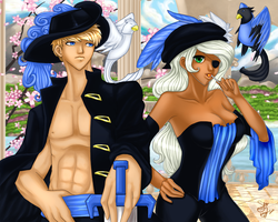 Pirates of Sexiness by vainia