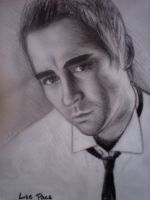 Lee Pace by drEminens