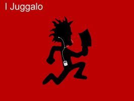 I Juggalo by BlackWidowKreations
