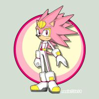 Neo the Porcupine by sonic75619