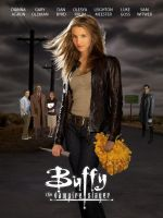 Buffy Series Remake by JPSpitzer