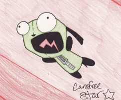 Gir - DOOM by ExxDxx13