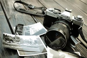 Old Memories by time-photography
