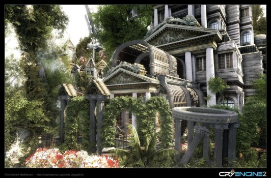 Crysis - Game Environment - 28 by MadMaximus83