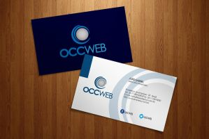 business card by jotapehq