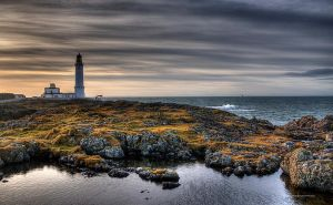 Lighthouse by LaurenCain
