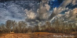 Hungarian landscapes.Panorama-HDR. by magyarilaszlo