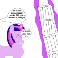 Twilight's Correction Attempt by MasterYubel
